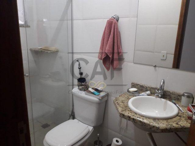 Casa de condomínio à venda com 3 dormitórios em Imigrantes, Holambra cod:V332 - Foto 8