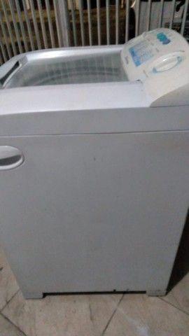 Máquina de lavar electrolux 8KG (Entrego Com Garantia) - Foto 2
