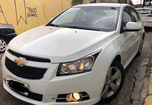 Chevrolet cruze 2013 - Foto 2