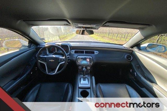 Chevrolet Camaro SS 6.2 V8 - 2014 - Foto 5