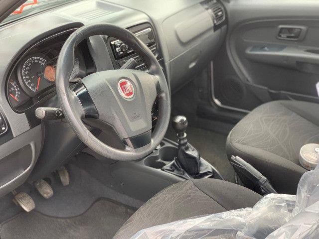 Fiat Strada 1.4 CS 2020 Completo  - Foto 5