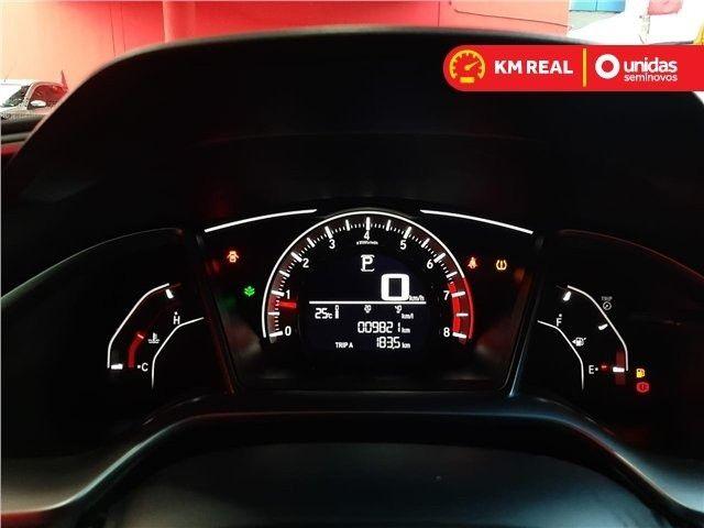 Honda Civic Ex 19/20 - Foto 3
