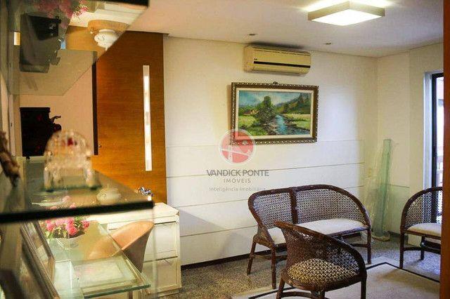 Apartamento à venda, 303 m² por R$ 2.500.000,00 - Guararapes - Fortaleza/CE - Foto 17