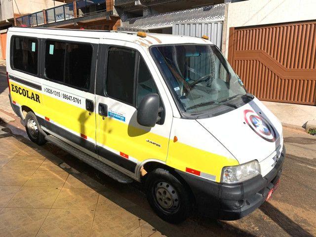 Citroen Jumper minibus - Foto 4