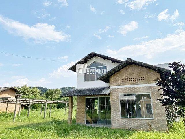 Casa com 2 dormitórios à venda, 100 m² por R$ 439.000,00 - Tinguá - Nova Iguaçu/RJ - Foto 2