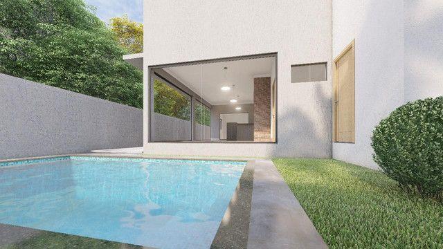 Casa com 3 dormitórios à venda, 170 m² por R$ 800.000,00 - Residencial Paris - Sinop/MT - Foto 8