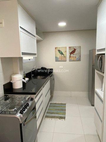 Apartamento à venda com 2 dormitórios em Pitangueiras, Guarujá cod:78795 - Foto 11