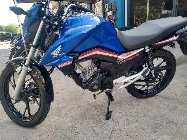 MOTO TITAN 160 - Foto 2