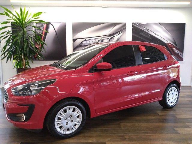 Ford KA 1.5 TI-VCT FLEX SE PLUS MANUAL
