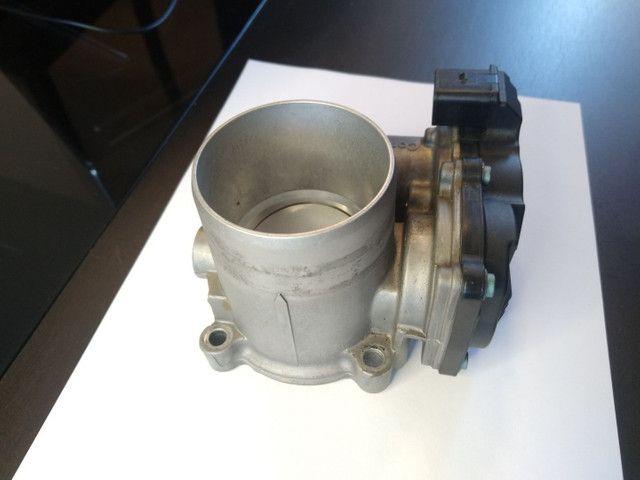 Corpo de Borboleta - TBI original VW - Foto 2