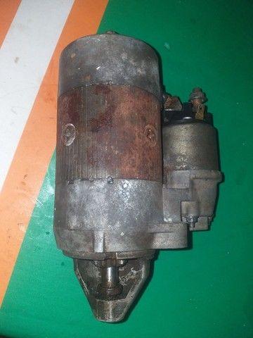Motor de arranque (partida), do Pálio G1  - Foto 2