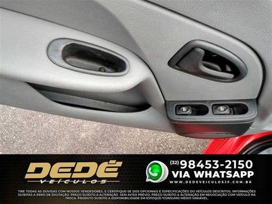 CLIO 2010/2011 1.0 CAMPUS 16V FLEX 4P MANUAL - Foto 12