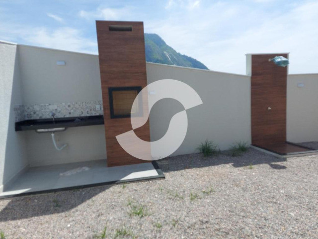 Condomínio Pedra de Inoã - Casa à venda, 137 m² por R$ 550.000,00 - Maricá/RJ - Foto 12