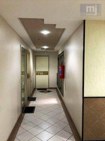 Sala para alugar, 40 m² por R$ 1.000,00/mês - Centro - Niterói/RJ - Foto 4