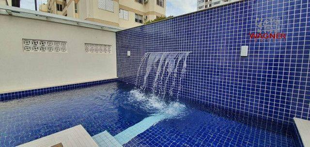 Apartamento com 3 dormitórios à venda, 116 m² por R$ 975.000 - Balneário - Florianópolis/S - Foto 20