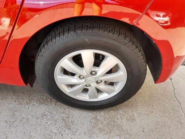 Hyundai HB20 1.0 COMFORT STYLE, impecável! - Foto 10
