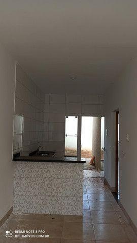 Casa MCMV mais Barata de Hidrolândia - GO. - Foto 2