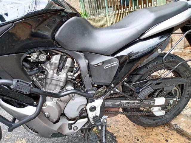 Honda xl 700v Transalp abs - Foto 2