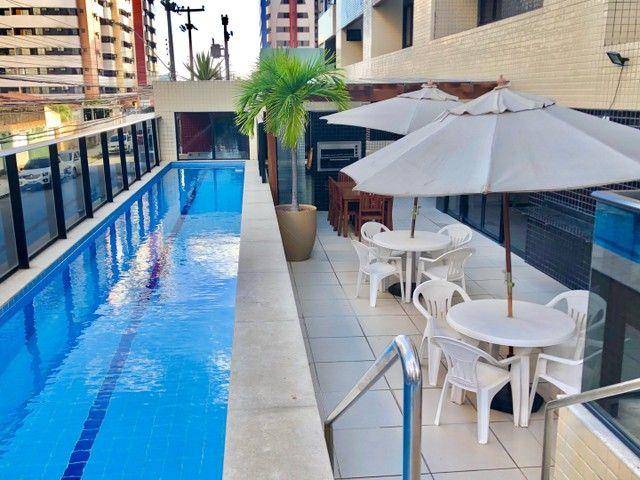 Apartamento com 3 suítes + Lavabo + varanda gourmet  - Foto 20