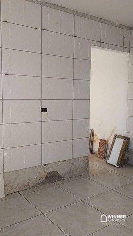 Casa com 2 dormitórios à venda, 60 m² por R$ 165.000,00 - Parque Residencial Bom Pastor -  - Foto 5