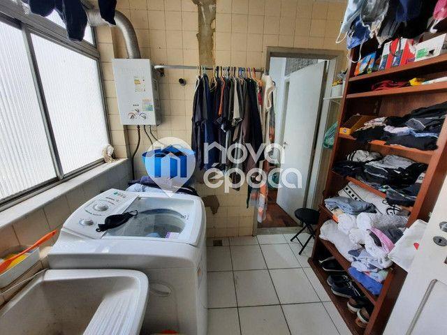Apartamento à venda com 2 dormitórios em Humaitá, Rio de janeiro cod:IP2AP53512 - Foto 19