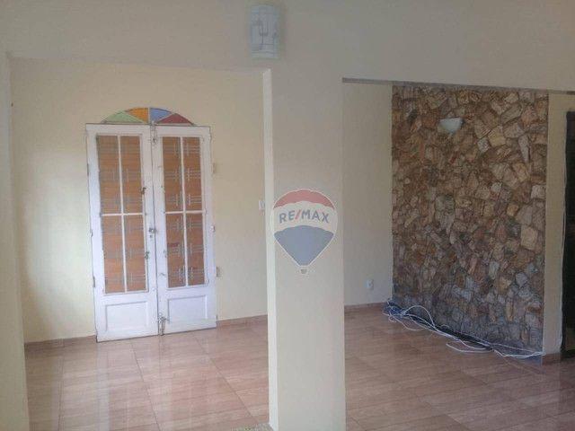 Casa com 3 dormitórios à venda, 300 m² - Jardim Esplanada - Nova Iguaçu/RJ - Foto 4