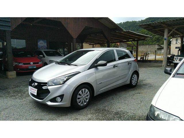 Hyundai HB20 1.0 12v 2013 Flex Completo (R$38.500,00)