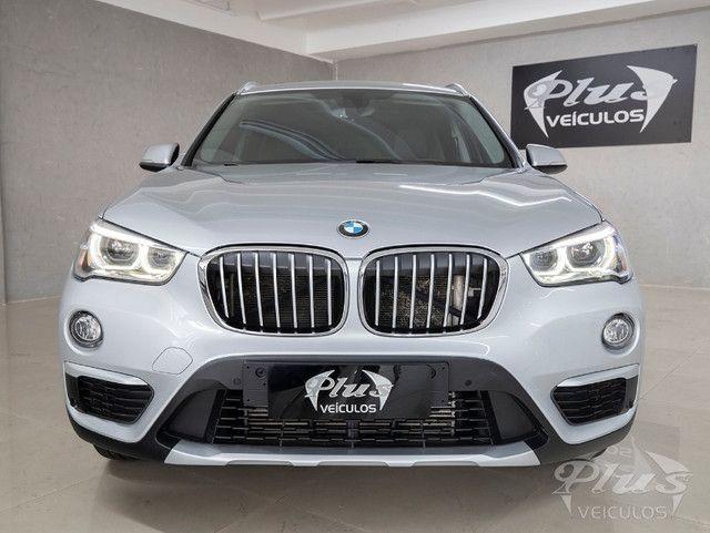 BMW X1 2.0 S-DRIVE X-LINE 4P - Foto 10