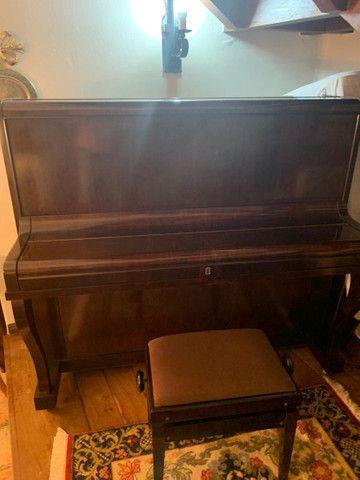Piano Essenfelder usado - Foto 2
