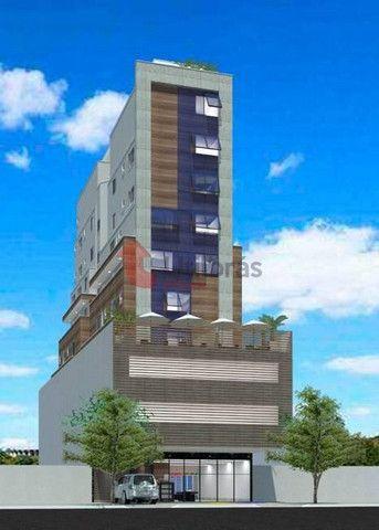 Apartamento à venda, 2 quartos, 2 suítes, 1 vaga, Lourdes - Belo Horizonte/MG - Foto 7