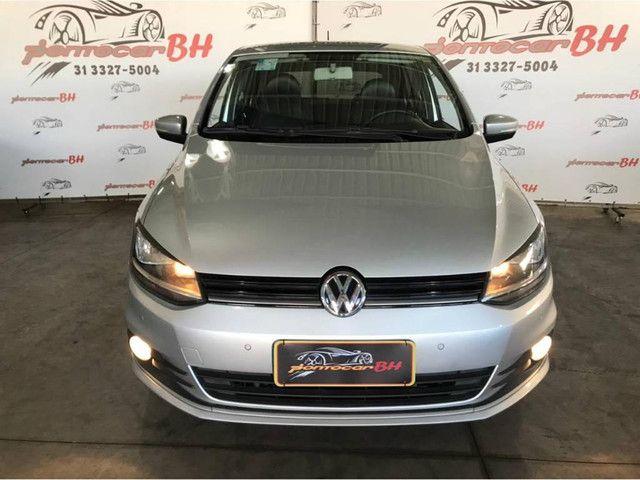 Volkswagen Fox Comfortline 1.6 2018 - Foto 2