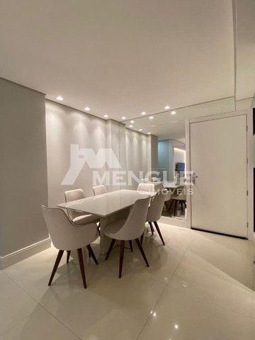 Apartamento à venda com 2 dormitórios em São sebastião, Porto alegre cod:10818 - Foto 6