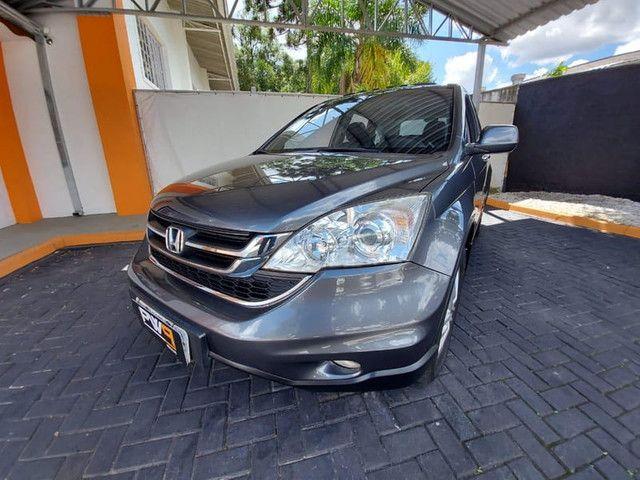 HONDA CRV EXL - Foto 3
