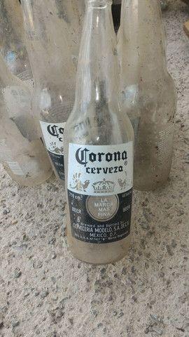 Garrafa cerveja decoração - Foto 2
