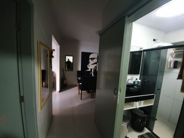 Casa com 2 apartamentos de 90m2 cada mobiliado + espaço comercial.  - Foto 19