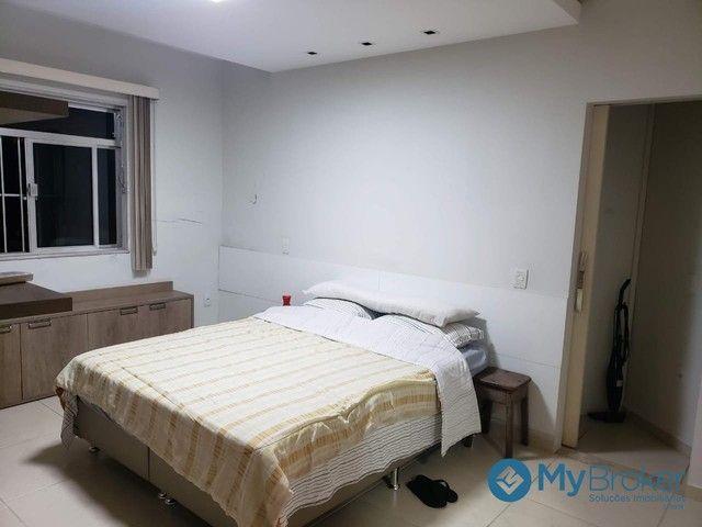 Apartamento para venda (183 metros quadrados) com 4 quartos em Jardim Amália - Volta Redon - Foto 8