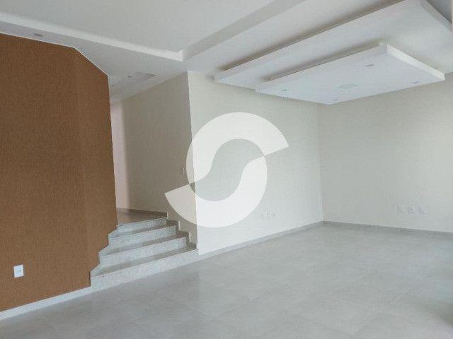 Condomínio Pedra de Inoã - Casa à venda, 137 m² por R$ 550.000,00 - Maricá/RJ - Foto 7