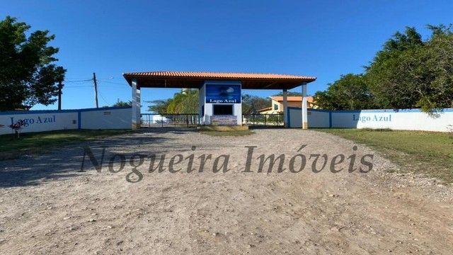 Lago Azul, terreno com 2.000 m², plano, escritura registrada (Nogueira Imóveis) - Foto 8