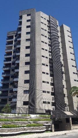 Apartamento Localizado na Avenida Nego, Tambaú, 4 quartos e 3 suítes