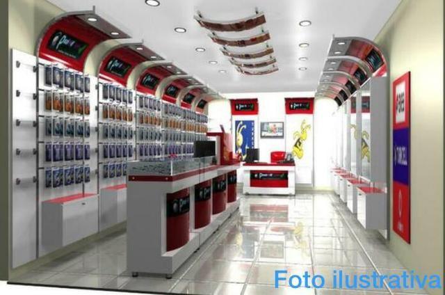 Grande Oportunidade Vendo loja passo ponto assistência tecnica Apple iphone Samsung