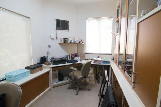 Casa Triplex 4/4 1 suíte, closet, sala meditação, estúdio, dependência, 5 vagas - Foto 5