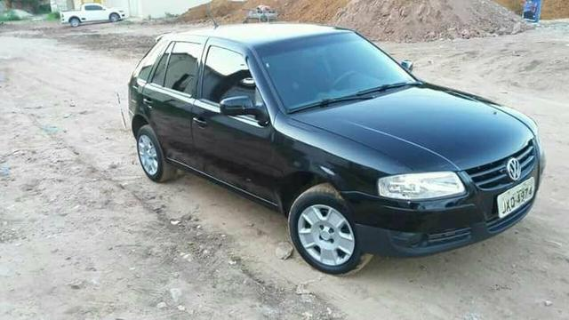 Gol trend 2008 completo