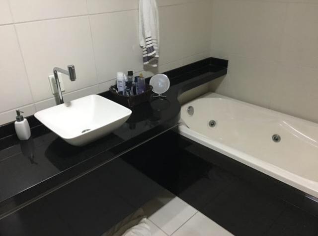 Apartamento tipo Cobertura duplex com 3/4 +DCE , nascente e bastante ventilada ( Jatiúca ) - Foto 5