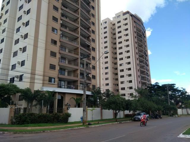 Vendo apartamento no centro de palmas