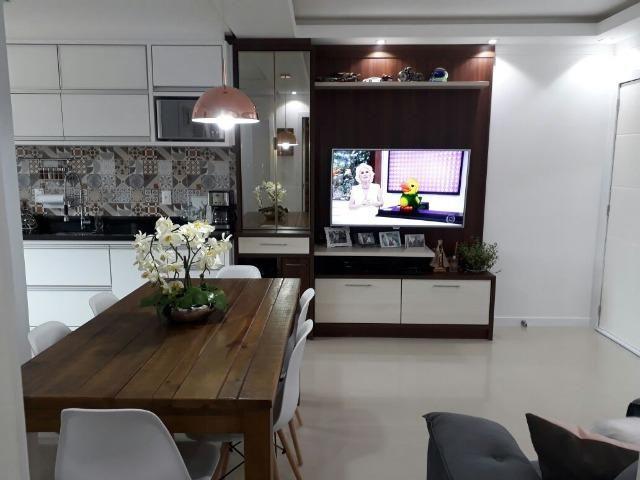 Oportunidade -Lindo apartamento totalmente mobiliado