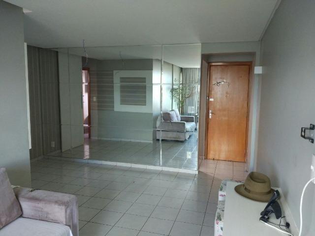 Apartamento Res. Pontal D' Areia