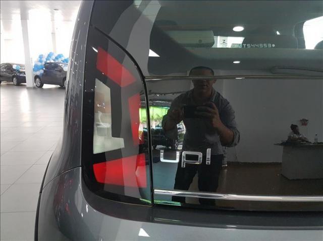Volkswagen up 1.0 Tsi High up 12v