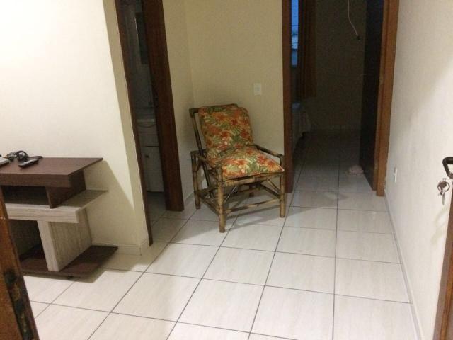 Aluga apartamento no santinho 1 quarto