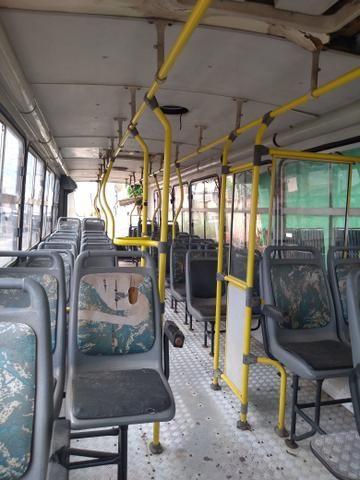 Vendo ônibus - Foto 4