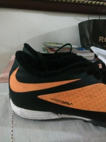 fa6ca2eb55c42 Chuteira Society Nike TAM 41 - Esportes e ginástica - Floresta ...